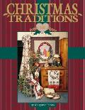 Christmas Traditions from the Heart V1 - Print on Demand Edition
