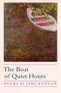 Boat Of Quiet Hours