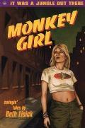 Monkey Girl Swingin Tales