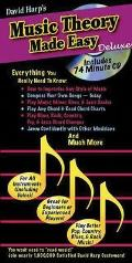 Music Theory Made Easy Deluxe