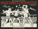 Wash Tubbs & Captain Easy Volume 11 1936 1937 The Complete 1924 1943