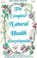 Complete Natural Health Encyclopedia