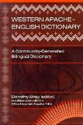 Western Apache English Dictionary