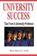 University Success: Tips from a University Professor