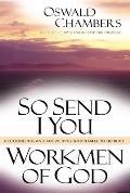 So Send I You /  Workmen Of God