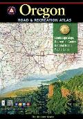 Oregon Road & Recreation Atlas...