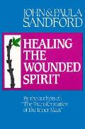 Healing The Wounded Spirit