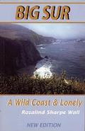 Wild Coast & Lonely Big Sur Pioneers
