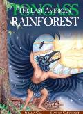 The Last American Rainforest: Tongass