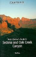 Climbers Guide To Sedona & Oak Creek A Better