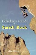 Climbers Guide To Smith Rock