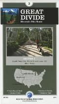 Great Divide Mountain Bike Route #3: South Pass City, Wyoming - Silverthorne, Colorado (404 Miles)