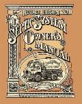 Septic System Owners Manual Revised Edition