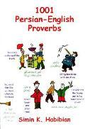 1001 Persian English Proverbs