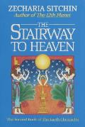 Stairway To Heaven 2nd Book Of Earth Ch