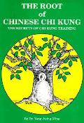 Root Of Chinese Chi Kung The Secrets Of