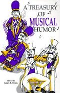 Treasury Of Musical Humor