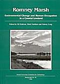 Romney Marsh: Environmental Change and Human Occupation in a Coastal Lowland