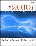A2 Sociology: the Complete Course for the Aqa Specification