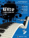 Keyed Up -- The Blue Book: A Tutor for Electronic Keyboard