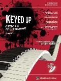 Keyed Up -- The Red Book: A Second Tutor for Electronic Keyboard