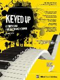 Keyed Up -- The Yellow Book: A Third Tutor for Electronic Keyboard