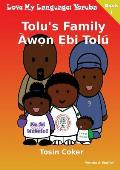 Tolu's Family