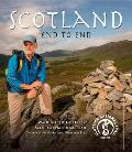 Scotland End To End: Walking the Gore-tex Scottish National Trail