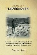 Growing Up in 'Lederhosen'