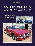 Aston Martin DBS DBS V8 POW