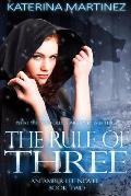 The Rule of Three: (Amber Lee Mysteries, Book 2)