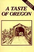 Taste Of Oregon