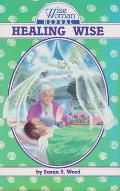 Healing Wise Wise Woman Herbal