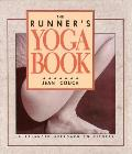 Runners Yoga Book a Balanced Approach to Fitness