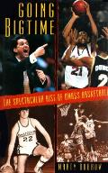 Going Bigtime: The Spectacular Rise of UMass Basketball