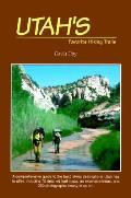 Utahs Favorite Hiking Trails