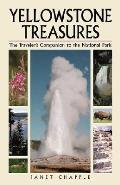 Yellowstone Treasures The Travelers Co