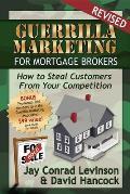 Guerrilla Marketing for Mortgage...