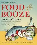 Food & Booze A Tin House Guide