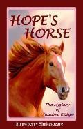 Hope's Horse: The Mystery of Shadow Ridge