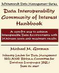 Data Interoperability Community of Interest Handbook