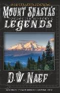 Mount Shasta's Forgotten History & Legends