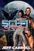 Sci-Fi Streetz: The Book of Hip Hop Sci-Fi Stories