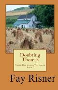 Doubting Thomas: Nurse Hal Among the Amish