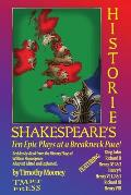 Shakespeare's Histories: Ten Epic Plays at a Breakneck Pace