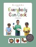 Everybody Can Cook: Enriching Cooking Curricula with Adaptations for Children of Diverse Physical and Developmental Abilities