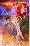Angeli - The Pirate, the Angel & the Irishman