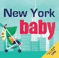 New York Baby A Local Baby Book