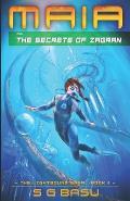 Maia and the Secrets of Zagran