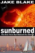 Sunburned: The Solar Flare That Silenced the Internet
